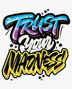 Graffiti Words, Graffiti Lettering Fonts, Lettering Styles, Typography Letters, Typography Poster, Lettering Design, Creative Typography, Graphic Design Typography, Text Design