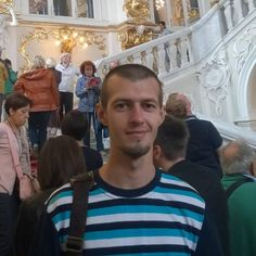 Samanenka Siarhei is a local tour guide in countries #Russia, #Belarus : #PrivateGuide