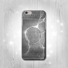 Thor Thunder Strike Hammer iPhone 6S 6 Plus 6 5 5S 5C 4 4S Htc One M8 M7 X Samsung Galaxy S6 Edge+ S5 S4 S3 mini Note 5 4 3 2 Case