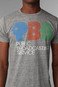 PBS Tee