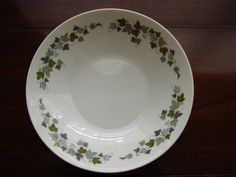 """Vintage AMCREST  """"Early Autumn""""  Pattern, Japanese Fine China, Discontinued Pattern, Formal Mid Century Dinnerware by BackStageVintageShop on Etsy"""