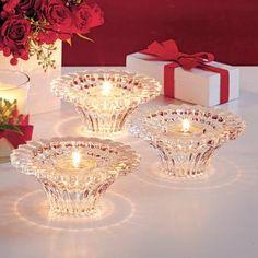 Loistava-kynttiläsomiste 24,90€/kpl Tuikkivalle, pilarikynttilöille, purkeille tai kattauskynttilöille.