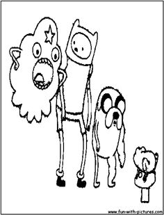 Adventure bay coloring pages ~ upchuck from ben10 alien force | Cartoon Network Coloring ...