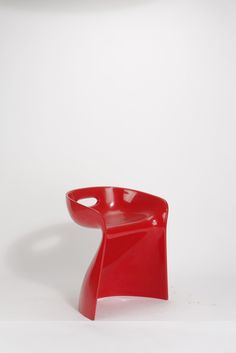 Winfried Staeb 'Top Sit', 11 104, Reuter Produkt Design GmbH, Form & Life Collection, Germany, 1974