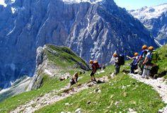 Slovenian Alps Trekking - Life Adventures