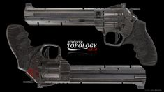 ArtStation - Stallion Cane T Game Assets, Revolver, Firearms, Weapons, Artwork, Design, Weapons Guns, Guns, Work Of Art