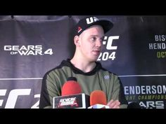 Stefan Struve blames his 'poor' performance on the 3 a.m. fight time, wants rematch with Stipe Mioci