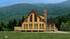 Cottages Sheds Log Cabin Homes Log Cabins Rustic Cabins Home Design