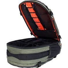 df1d44d28c49 Poler Orange Label Camera Backpack