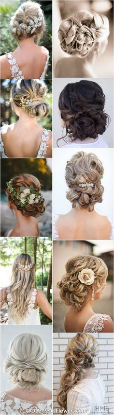 1000+ wedding hairstyles for long hair