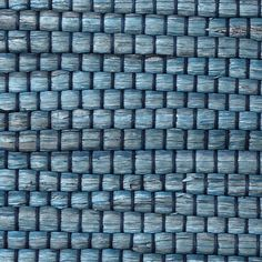 Phillip Jeffries, Grasscloth Braided Walls 3149 in Pacific