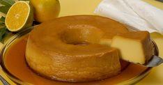 Pudim Bom-Bocado | Doces e sobremesas > Receitas de Pudim | Receitas Gshow