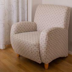 Armchair, Upholstery, Fabric, Furniture, Home Decor, Bakken, Sofa Chair, Tejido, Tapestries