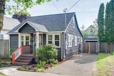 5744 N Mississippi Ave, Portland OR 97217, USA - Virtual Tour