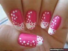 Bing : fingernail art