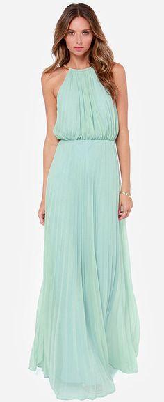 Bariano Melissa Maxi Dress