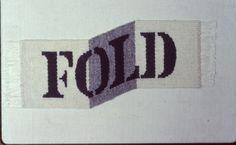 Archie Brennan, Fold IV. Tapestry