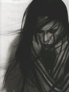 I think perfection is ugly. I want to see scars, failure, disorder, distortion.Yohji Yamamoto.