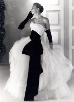 Vintage 1950s Glamour