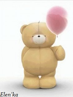 The perfect MyLove ILoveYou GoodMorning Animated GIF for your conversation. Discover and Share the best GIFs on Tenor. Bear Images, Teddy Bear Pictures, Gif Animé, Animated Gif, Waving Gif, Bear Gif, Love You Gif, Friends Gif, Love Bear