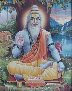 YOGA CRECIMIENTO ESPIRITUAL: Ashtavakra Gita 3
