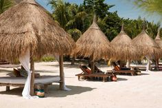 10 affordable luxury travel destinations for 2016 | Isla Holbox Mexico |