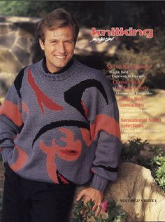 Link to download KnitKing Magazine Vol.27 Issue1