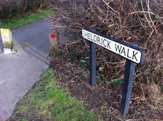 Do YOU ever use Sheldrick Walk in Werrington? If you know of any problems along there, please do let me know!   #Casework #Peterborough #Politics #Community #LibDems #LiberalDemocrats #FocusTeam #CllrDarrenFower #PeterboroughCC #Council #PeterboroughCityCouncil #Activism #Casework #Peterborough #Politics #Community #LibDems #LiberalDemocrats #FocusTeam #CllrDarrenFower #PeterboroughCC #Council #PeterboroughCityCouncil #Activism