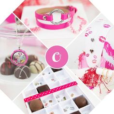 Valentines jewelry fun! Shop now:  sarasloan.origamiowl.com   or  facebook: Origami Owl- Sara Sloan, Independent Designer #14334470