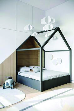 Wonderful Scandinavian Kids Bedroom Design To Make Your Daughter Happy. If you are looking for Scandinavian Kids Bedroom Design To Make Your Daughter Happy, You come to the right place. Cool Bedrooms For Boys, Trendy Bedroom, Modern Bedroom, Kids Bedroom Furniture, Home Bedroom, Bedroom Decor, Bedroom Kids, Cheap Furniture, Discount Furniture