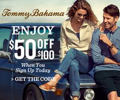 Tri Cities On A Dime: JOIN THE TOMMY BAHAMA EMAIL LIST AND RECEIVE CODE ...