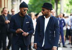 Tommy Ton 39;s Street Style: Paris Fashion Week