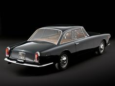 "Alfa Romeo 2000 Sprint ""Praho"" (102) '1960"