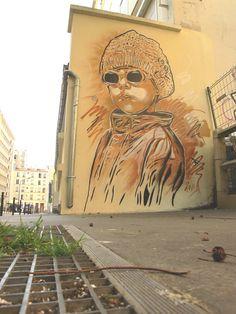 #graffiti  #street art