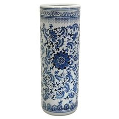 I pinned this Peking Umbrella Stand from the Devonshire Interiors event at Joss and Main!