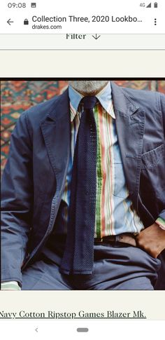 Gentleman Style, Style Me, Suit Jacket, Blazer, Suits, Jackets, Men, Note, Board