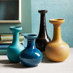 Modernist Vases | west elm
