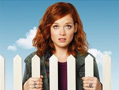 Tessa from Suburgatory; she be cool and there's no denying it!