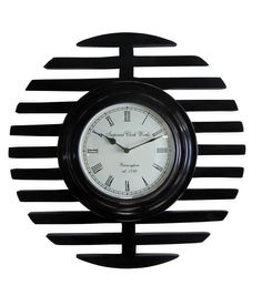 1cca86af01 Decorating Your Home, Clocks, Transitional Clocks, Watches, Clock. Snapdeal