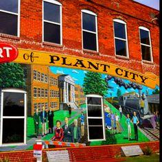 Plant City :)