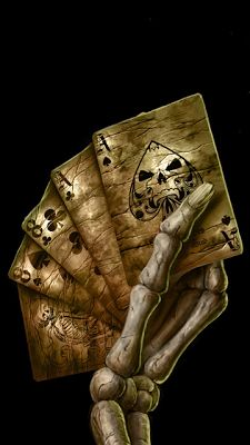 WALLPAPERS - Gothic, skulls, death, fantasy, erotic and animals: SKULL & DEATH