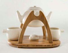 Tea for two #teapot