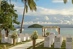 Bliss and Beauty...Perfect setting for a wedding celebration!