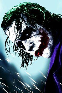 Why So Serious Joker Dc Comics And Harley Quinn
