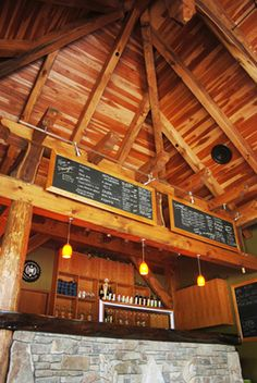Southern Tier Brewing Company, Lakewood NY