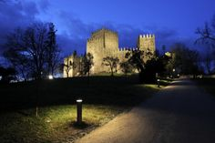 Guimarães Digital - Visitantes consideram Guimarães destino de excelência