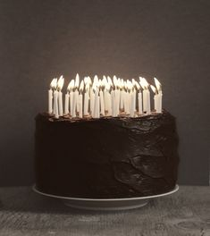 Why I Love Getting Older -- a post by Susan Tuttle