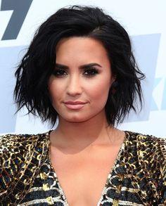 Demi Lovato at the 102.7 KIIS FM's Wango Tango 2016 held at the StubHub Center in Los Angeles on May 14, 2016