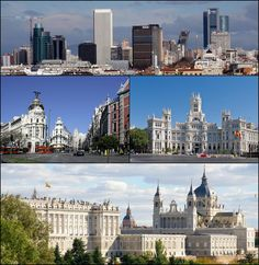 Madrid – Wikipedia
