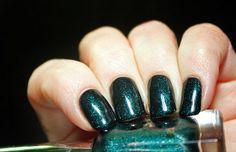 Gelish The Dark Side 1427 | Flickr - Photo Sharing!